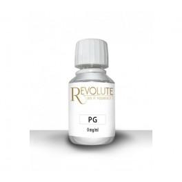 Base 100 % PG Propylène glycol