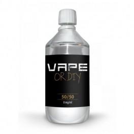 Base 50PG 50VG Vape or Diy 1 litre