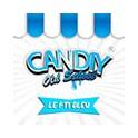 """Le Pti Bleu"" - CanDIY - Arôme Revolute DIY"