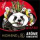 """Umami"" High-End - Arôme Revolute DIY"