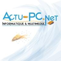 Logo d'Actu PC