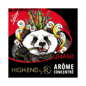 """Umami"" High-End - Arôme Revolute DIY"
