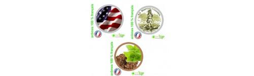 E-liquides français openvap saveur tabac